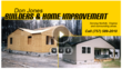 Don Jones Builders & Home Improvement Offers Home Owners Expansion...