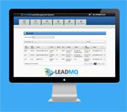 Lead Management and Quoting System - LeadMQ.com