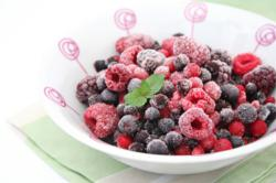 Hepatitis A outbreak traced to Townsend Farms frozen berry mix