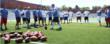 NFL Kicker Billy Cundiff Hosts a Cundiff Kicking Camp at Boise State...