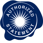 AuthorizedStatement.org