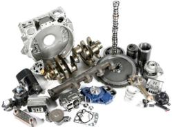 Used Mercury OEM Parts
