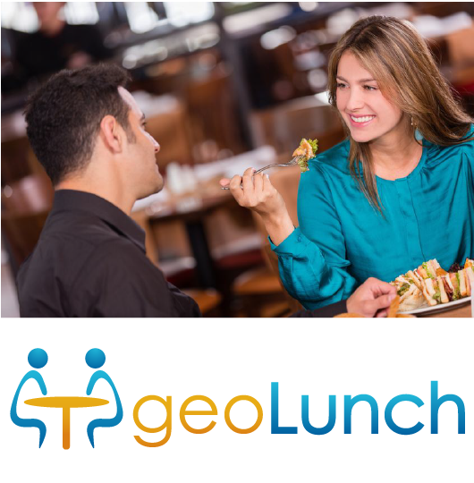 Lunch dating site for professionals its just lunch