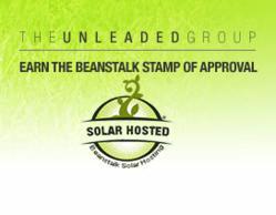 Solar Hosting Company