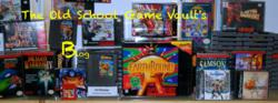 Online Sell Video Games Service The Old School Game Vault