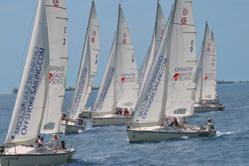 Learn to Sail - Leadership Skills - Colgate Offshore Sailing School