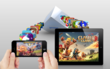 GamePop Brings iPhone and iPad Apps to TV