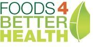 foods4betterhealth