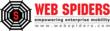 Web Spiders logo