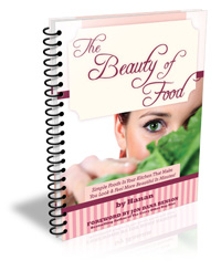 anti-aging foods review