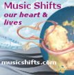 MusicShifts.com Creates Positive Action Through Song