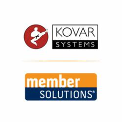 Kovar Systems and Member Solutions Form Partnership to Advance Martial Arts Business Success
