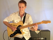 Music News: Guitar Lesson with a Nice Blues Riff is Now Ready