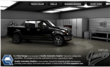 Application allows users to virtually customize truck accessories.