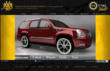 Application allows users to virtually customize vehicle accessories.
