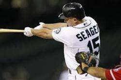 White Sox Player Kyle Seager