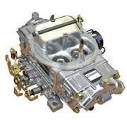 Used Carburetor Parts