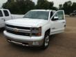Coleman Chevrolet Takes Delivery of its First All-New 2014 Silverado