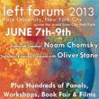 Pace University to Host Left Forum 2013 with Bolivian Vice President...