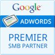 Showroom Logic Named Google AdWords Premier SMB Partner