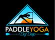 Yoga rafting retreat.