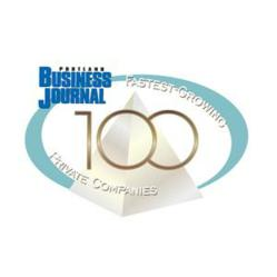Fastest Growing Private 100 Companies | TFG Card Solutions