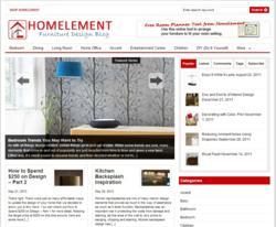 Homelement Furniture Design Blog