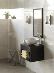 """RonBow 016722 Catalina 22"""" Wall Mount Vanity Cabinet"""