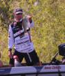 Christie Widens Lead At Walmart FLW Tour At Grand Lake Presented By Castrol