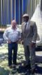 David Gergen With Carl Eller ppha pro player health alliance sleep apnea nfl
