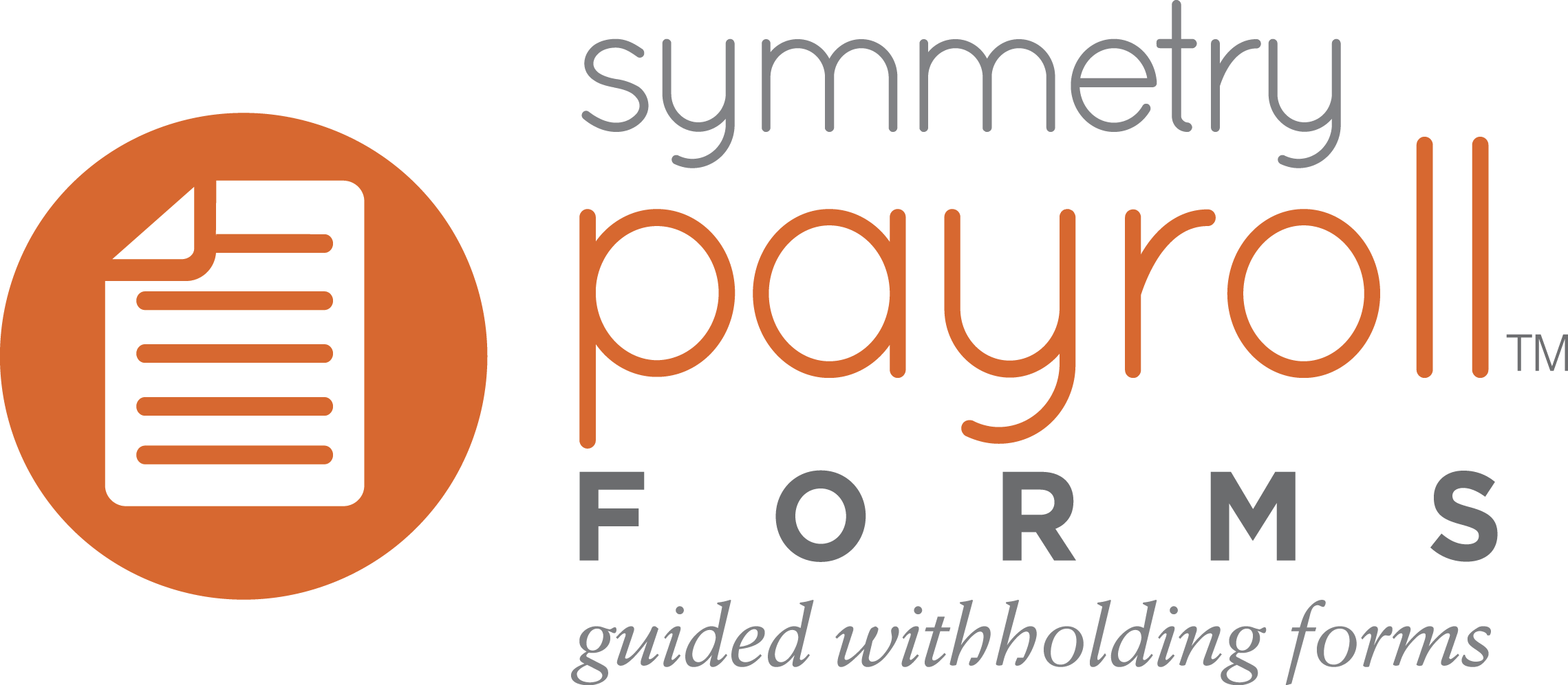 Symmetry softwares maria pickens earns fundamental payroll symmetry payroll forms offers a guided withholding form process for federal state and local formsrm w4 xflitez Choice Image