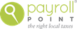 payroll taxes, geo-coding, psd codes, local taxes, payroll tax locator