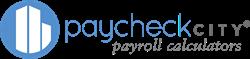 PaycheckCity, paycheck calculator, payroll calculator