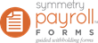 Symmetry Software Announces New Feature for Symmetry Payroll Forms