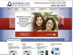 American Alarm Systems