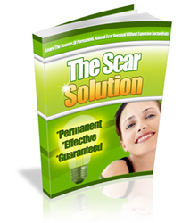 how to get rid of scars review
