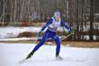 polar rc3, nordic skiing, brandy stewart