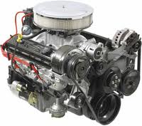rebuilt 350 chevy crate engine now added for sale online to project car builders at. Black Bedroom Furniture Sets. Home Design Ideas