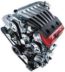 Used Mitsubishi Eclipse Engine