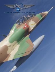 APS A-4 Skyhawk Jet Upset Program