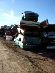 Auto Wrecking Yards