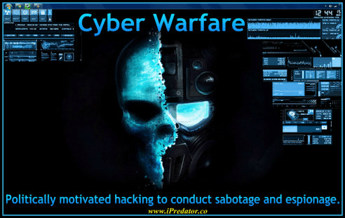 cyber warfare cyber terrorism Timothy shimeall is a senior analyst with the cert analysis center of carnegie mellon university, pittsburgh, pennsylvania, with specific interests in cyber war and cyber terrorism phil.
