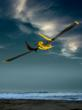Drones Flying in San Francisco - World's First Small Unmanned...