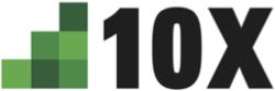 10Xelerator logo