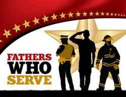 Fathers Who Serve
