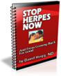 """Herpes Treatment 