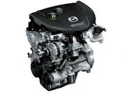 Used Mazda Engines