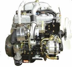 Used Diesel Engines for Cars