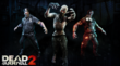 """N3V Games' new """"Dead on Arrival 2"""" ingame assets rely on iPi Motion Capture"""