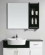 "Legion Furniture 43.3"" Bathroom Vanity WC333"